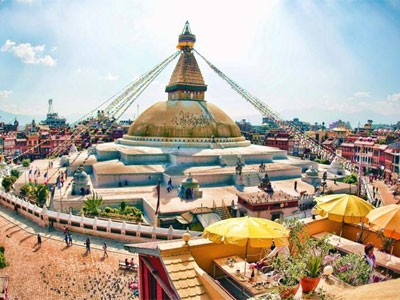 All Nepal Historical Tour (15 Days)