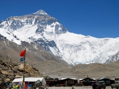 Everest Base Camp short and Easy Trek