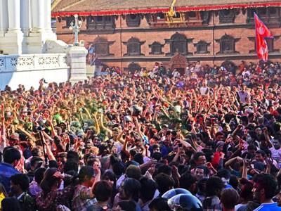Holi Festival Experience Tour of Nepal (4N/5D)