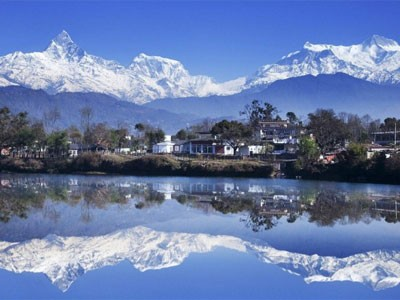 Holiday Special Tour in Nepal ( 11 Days)