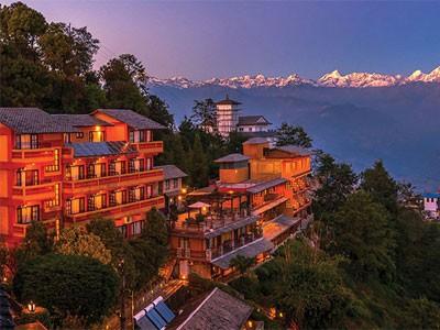 Kathmandu- Chisapani –Nagarkot Hiking