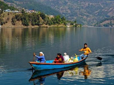 Kathmandu – Pokhara Economy Tour (2Night /3Days)