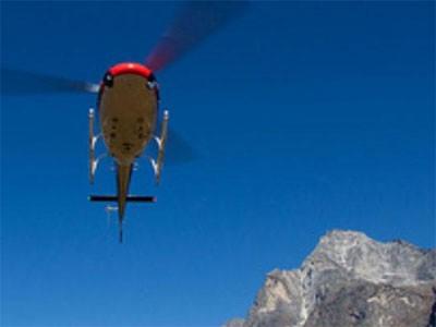Kathmandu –Pokhara- Muktinath Helicopter Tour