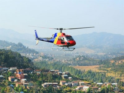 Kathmandu Sightseeing tour with Mountain flight( 3 Night 4 Days)