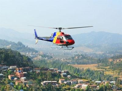 Kathmandu Sightseeing tour with Mountain flight( 3 Night 4 Days)