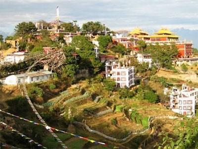 Kathmandu-Nagarkot-Dhulikhel-Namobuddha Tours ( 5N/6D)