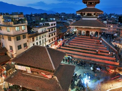 Kathmandu Valley site seen Tours ( 3 Night 4 Days)