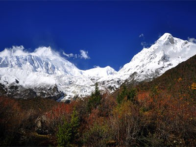 Lower Manasalu Trek