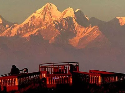 Perfect Kathmandu Valley and Nagarkot sightseeing Tour (4 Night 5 Days)