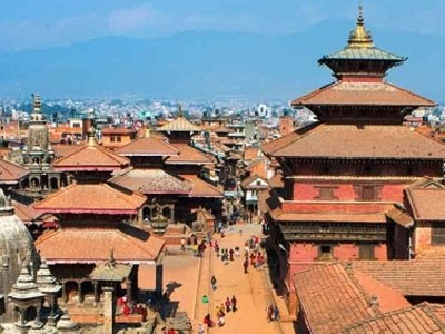 Short Kathmandu Valley Tour ( 2 Night 3 Days)