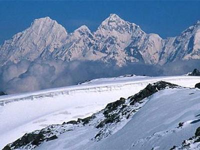 Tsum Vally-Ganesh Himal Base Camp Trek
