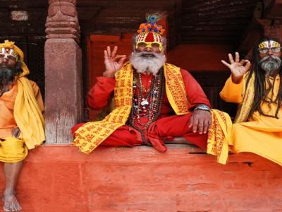 Kathmandu Focus Cultural Tour in Nepal