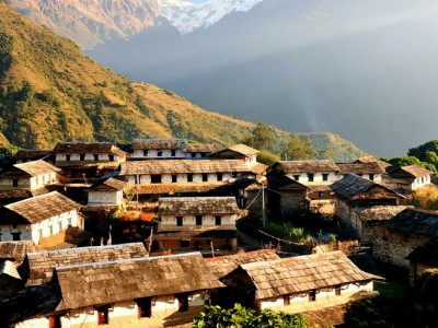Nepal Special tour with Short trekking (4Nitht 5 Days)