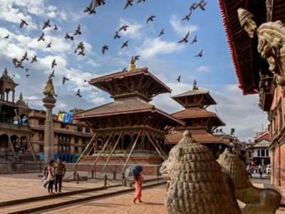 Kathmandu-Pokhara and Lumbini Budget Tour (3Night/4Days)