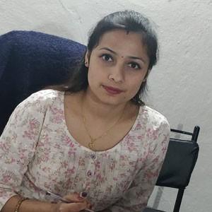 Ambika Bhatta
