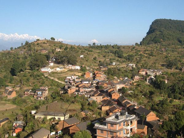 Bandipur (Tanahun Nepal)
