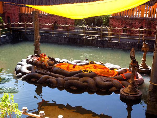 Budhanilkhantha