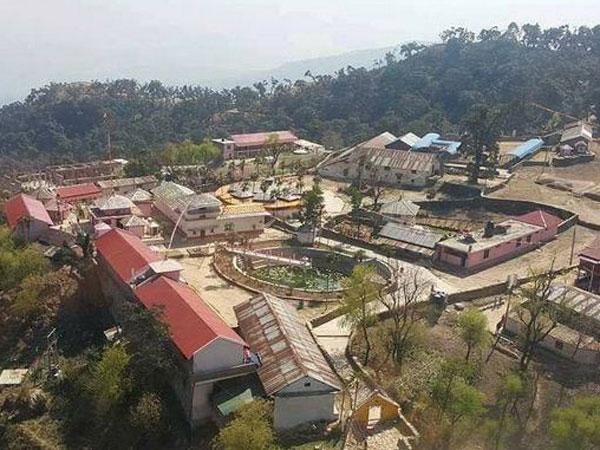 Swargadwari (Pyuthan)