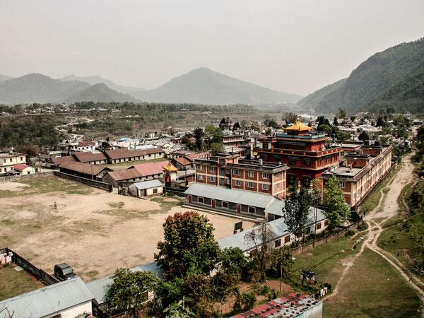 Tibetan Refugee Camps Pokhara