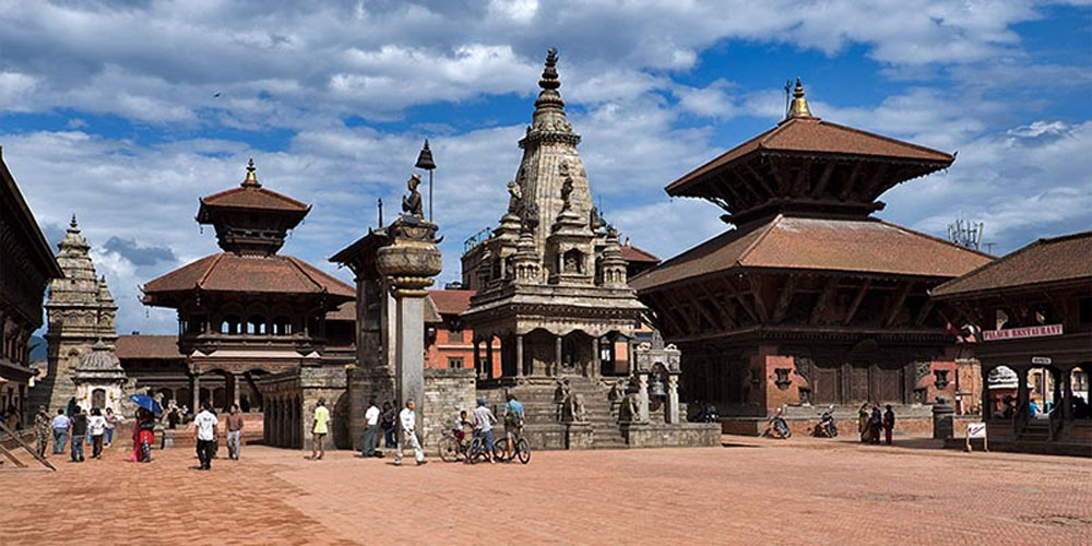 All Nepal Historical Tour