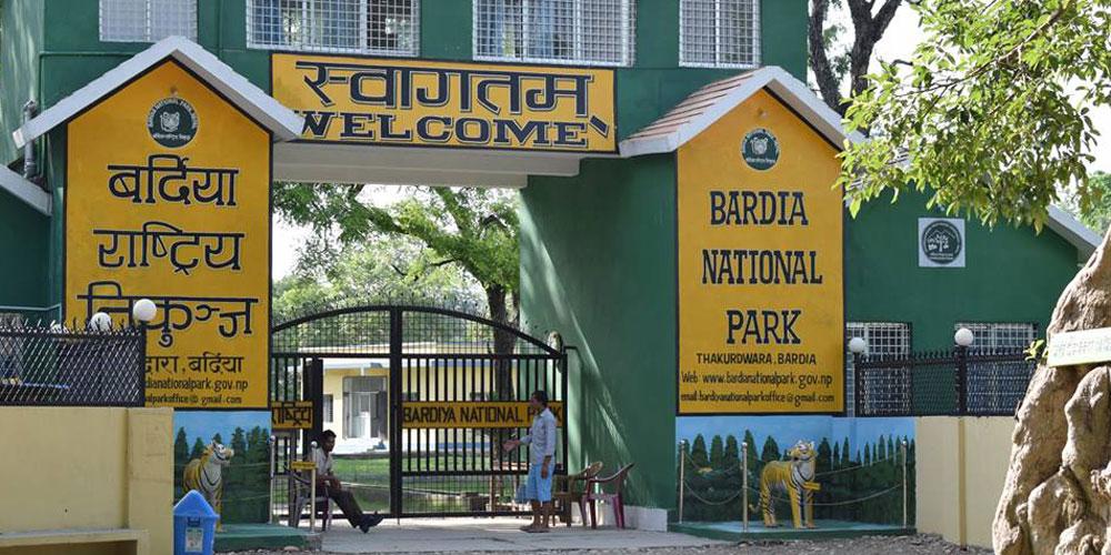 Bardiya National Park Tours
