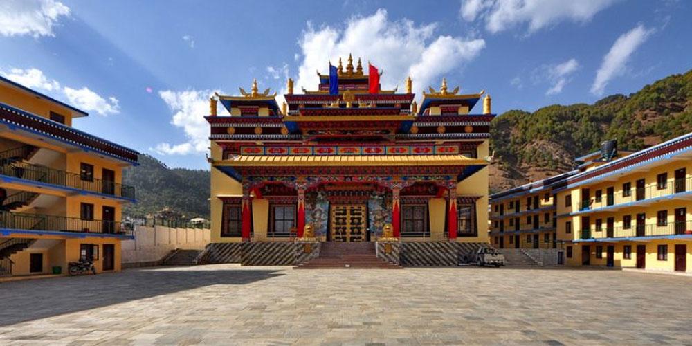 Buddhist Pilgrimage Special Tour