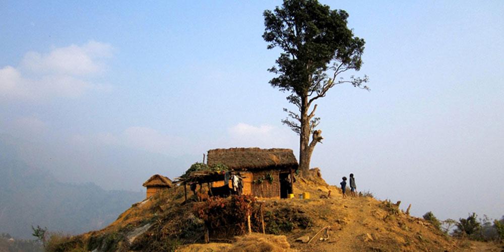 Chepang Hill Trek