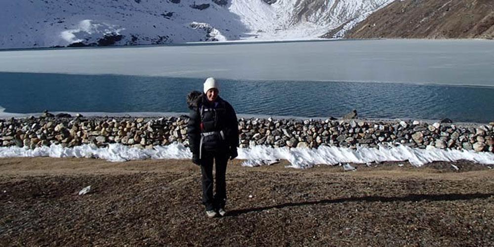 Everest Base Camp and Gokyo Lake Trek