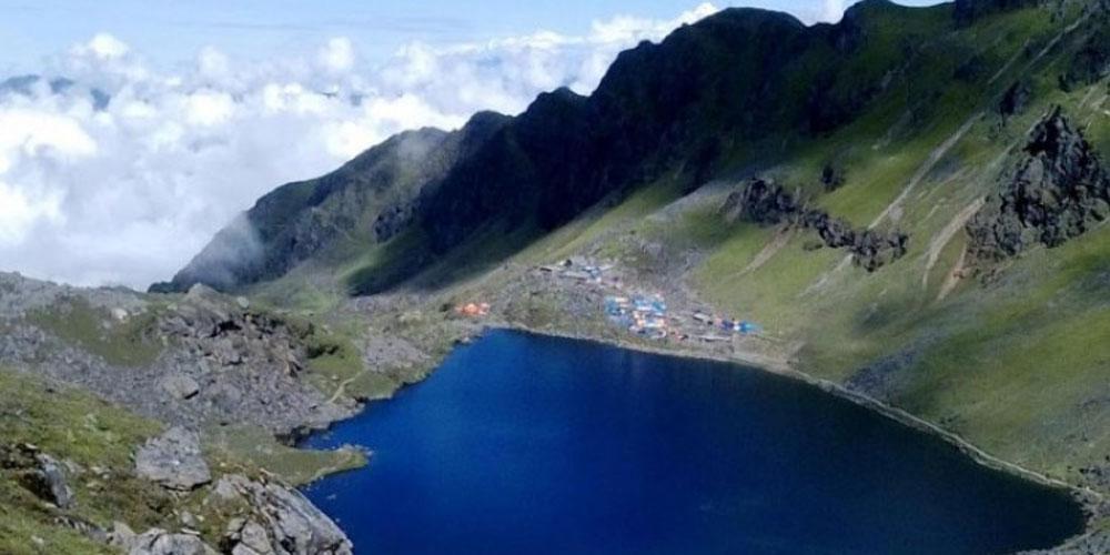 Gosainkunda Lake Short Trail