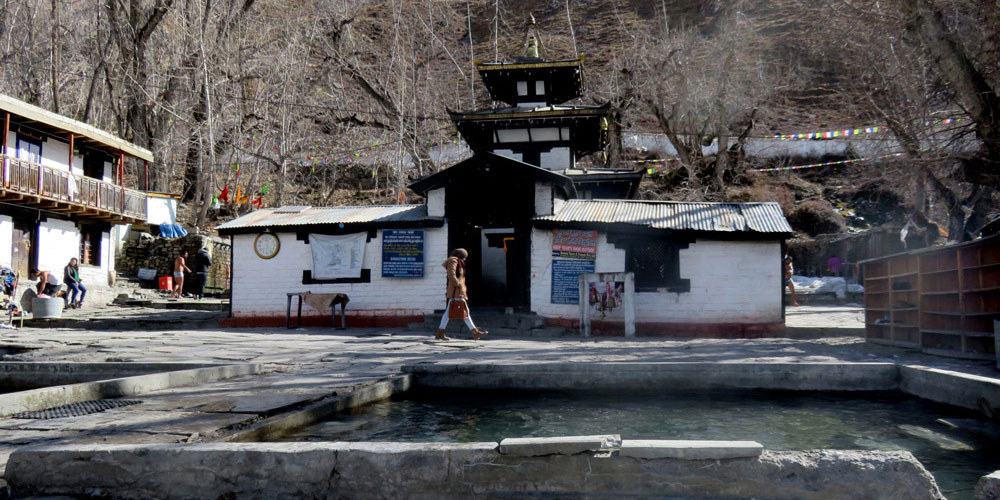 Jomsom & Muktinath Tour by Jeep