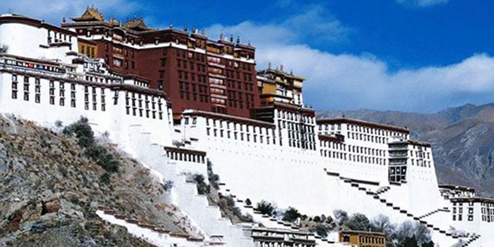 Kailash Manasarovar Yatra via Lhasa (VIP ) Tour