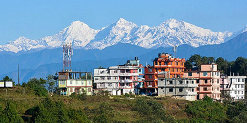 Kathmandu ChisaPani Nagarkot