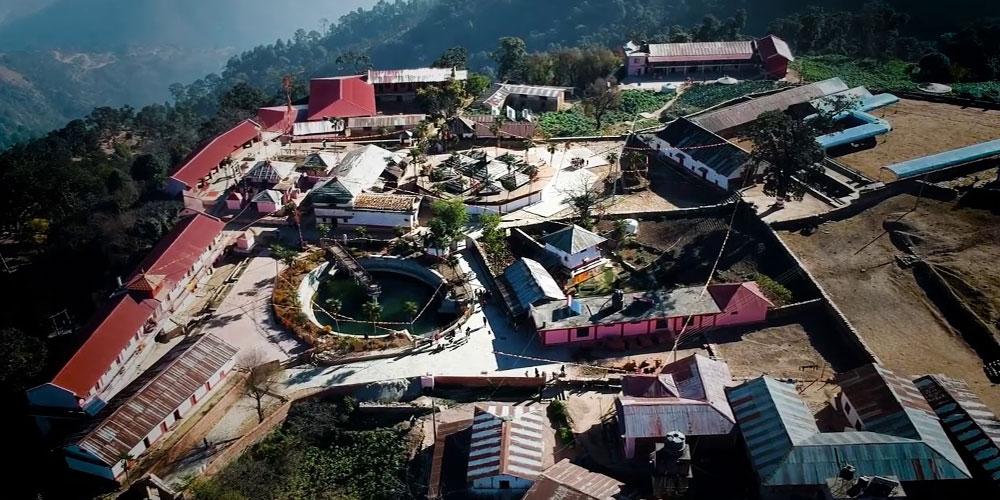 Kathmandu-Swargadwari Tours