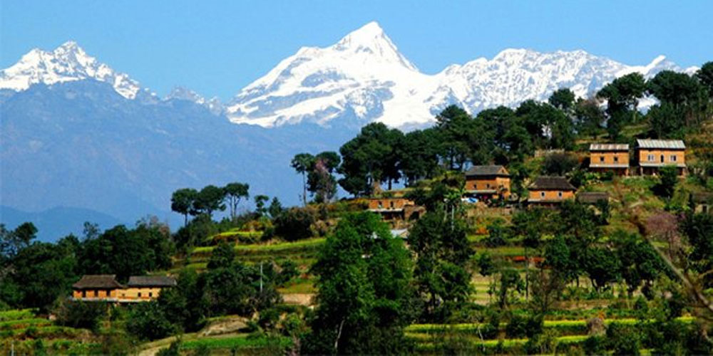 Kathmandu Valley, Nagarkot and Dhulikhel Tour