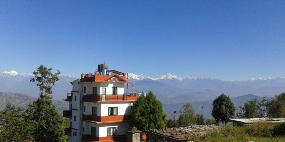 Kathmandu Valley-Nagarkot-Dhulikhel-Namobuddha Tour