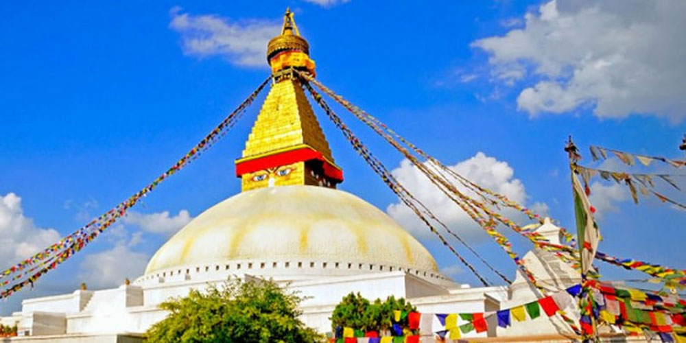 Kathmandu Valley site seen Tour