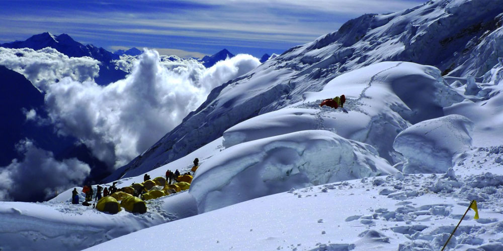 Manasalu Expedition