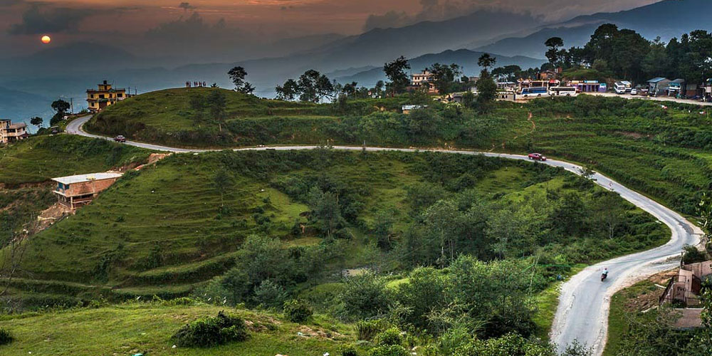 Perfect Kathmandu Valley and Nagarkot sightseeing Tour