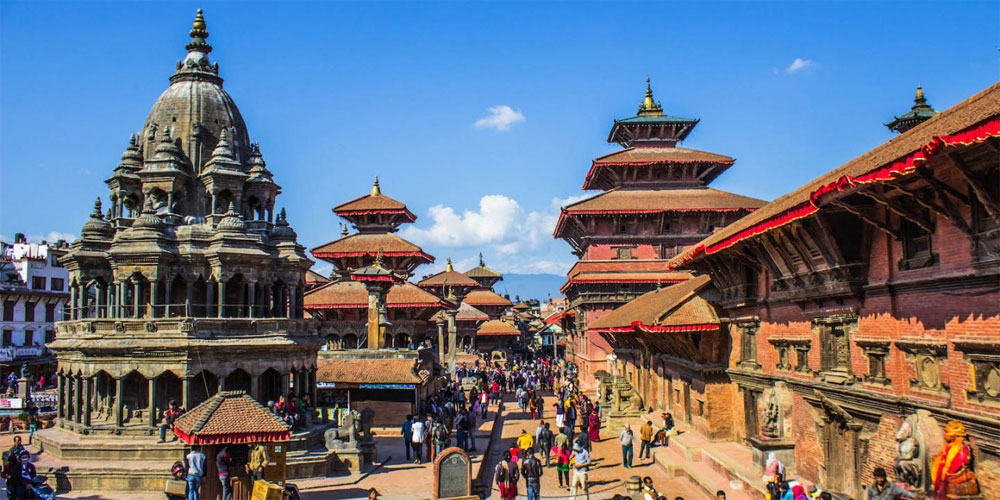 Special Heritage Tour in Nepal