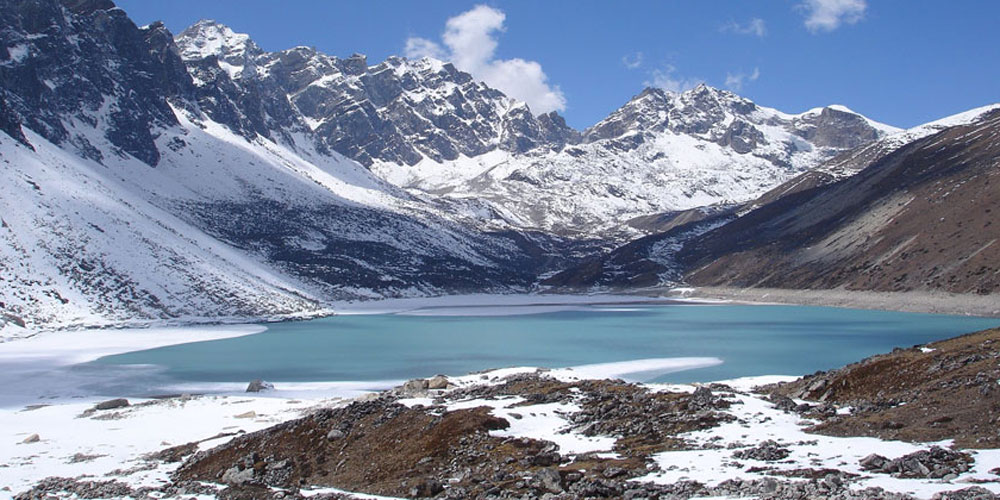 Tilicho Lake Treking