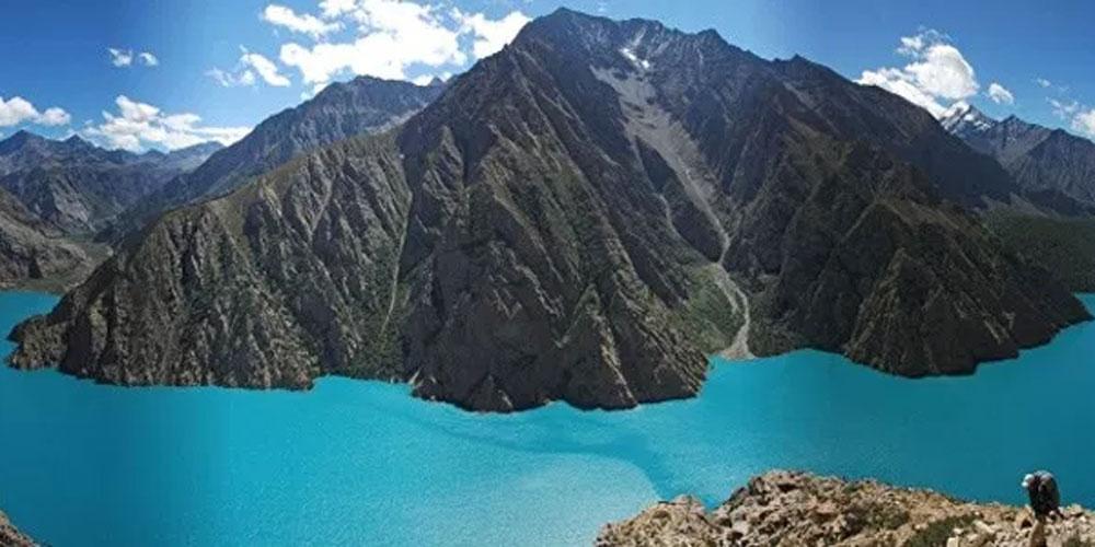 Upper Dolpo Region Trekking